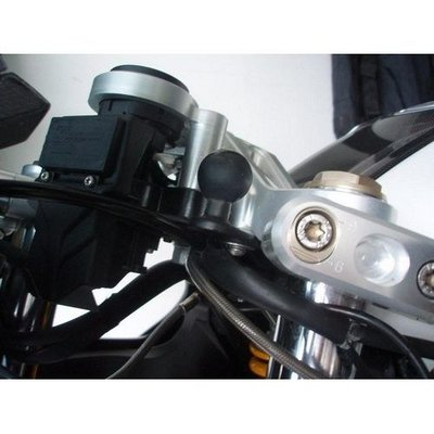 RAM MOUNTS RAM-B-252U Mirror Bolt Base
