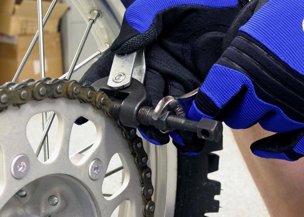 Motion Pro 08-0001 Chain Breaker