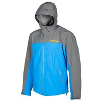 KLIM Stow Away Jacket - Blauw-Grijs