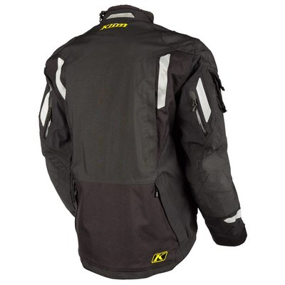 KLIM Badlands Pro Motorcycle Jacket - Black