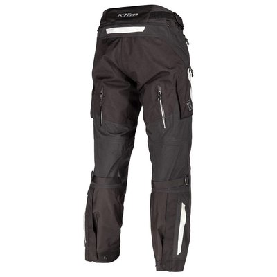KLIM Badlands Pro Motorcycle Pant - Black