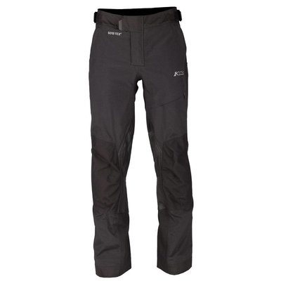 KLIM Latitude Motorcycle Pant - Black (2018)