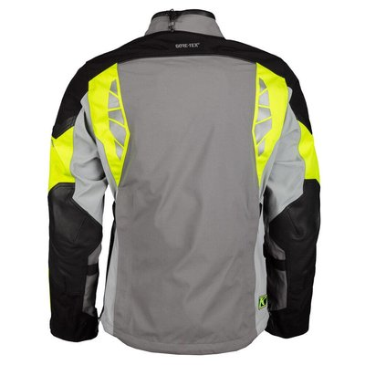KLIM Latitude Motorcycle Jacket - Hi-Vis (2018)