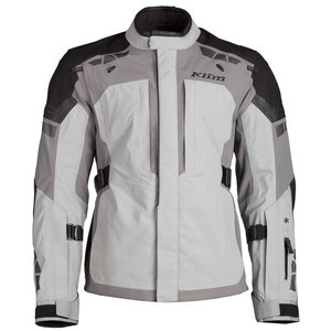 KLIM Latitude Jacket - Gray (2018)
