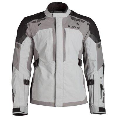 KLIM Latitude Motorcycle Jacket - Gray (2018)