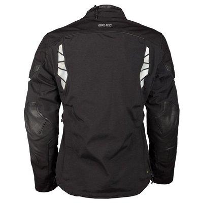 KLIM Latitude Motorjas - Zwart