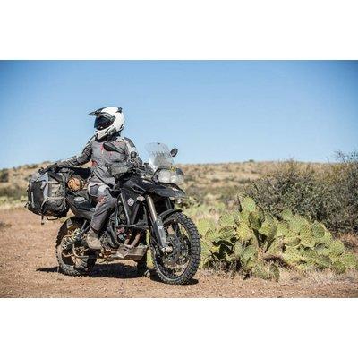 KLIM Artemis Women's Motorcycle Jacket - Hi-Vis