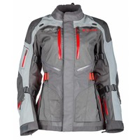 KLIM Artemis Women's Jacket - Gray