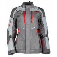 KLIM Artemis Women's Jacket - Gray