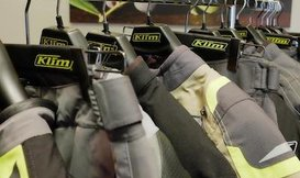 Sneakpreview New 2018 collection KLIM motorcycle clothing