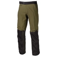 KLIM Traverse Pant - Green