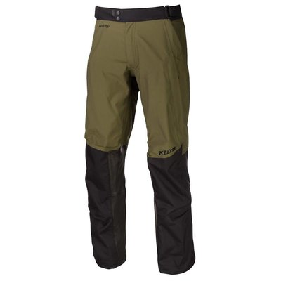 KLIM Traverse Motorcycle Pant - Green