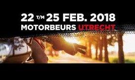 Bartang met KLIM op Motorbeurs Utrecht!