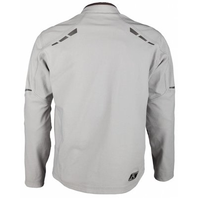 KLIM Marrakesh Motorcycle Jacket - Gray