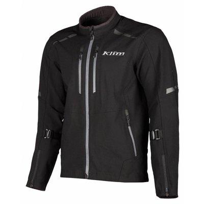 KLIM Marrakesh Motorcycle Jacket - Black