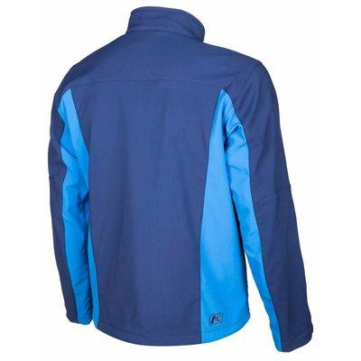 KLIM Inversion Jack - Blauw