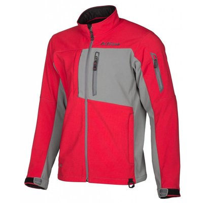 KLIM Inversion Jacket - Red