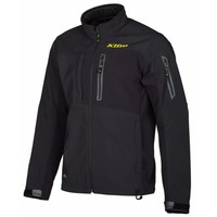 KLIM Inversion Jacket - Black