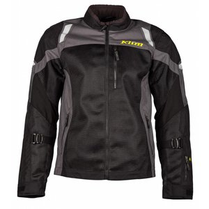 KLIM Induction Jacket - Dark Gray