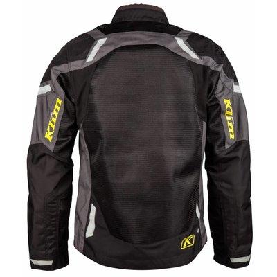 KLIM Induction Motorcycle Jacket - Dark Gray (2018)