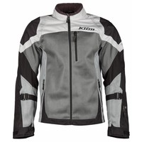KLIM Induction Jacket - Light Gray (2018)