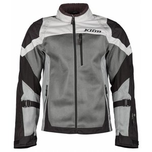 KLIM Induction Jacket - Light Gray