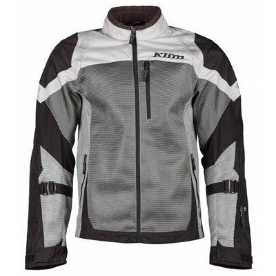 KLIM Induction Motorcycle Jacket - Light Gray (2018)