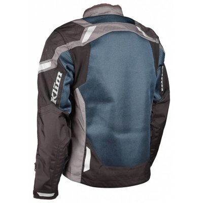 KLIM Induction Motorcycle Jacket - Blue (2018)