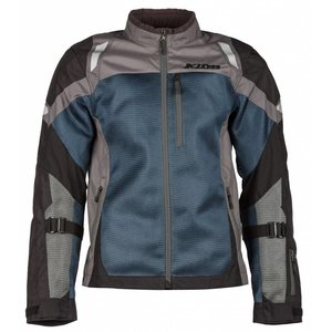 KLIM Induction Jas - Blauw (2018)