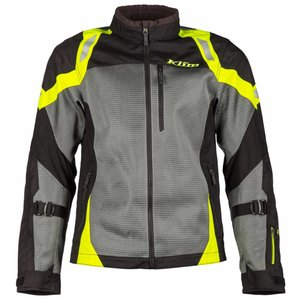 KLIM Induction Jas - Hi-Vis
