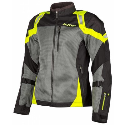 KLIM Induction Motorjas - Hi-Vis (2018)