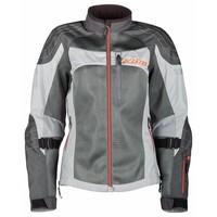 KLIM Avalon Women's Jacket - Light Gray