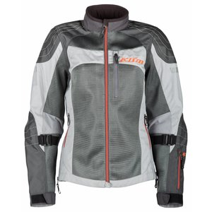 KLIM Avalon Women's Jacket - Light Gray