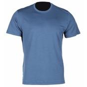KLIM Teton Merino SS Shirt - Blue