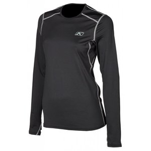 KLIM Solstice Shirt 1.0 - Black