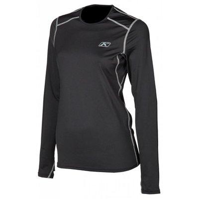 KLIM Solstice Shirt 1.0 - Black
