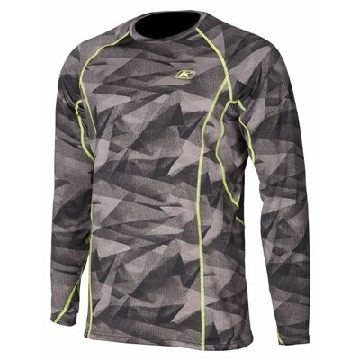 KLIM Aggressor 3.0 Shirt - Gray