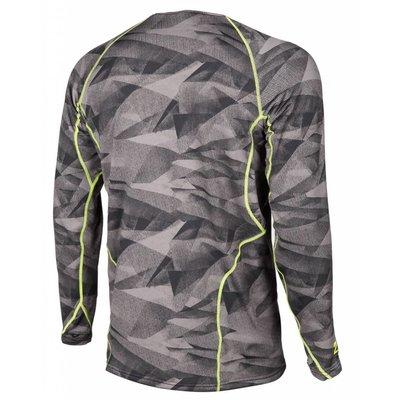 KLIM Aggressor 2.0 Shirt - Grijs
