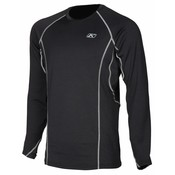 KLIM Aggressor 2.0 Shirt - Black
