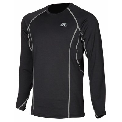 KLIM Aggressor 2.0 Shirt - Zwart