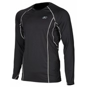 KLIM Aggressor 1.0 Shirt - Black