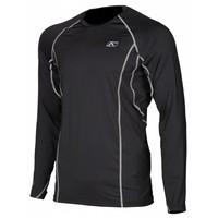 KLIM Aggressor 1.0 Shirt - Zwart