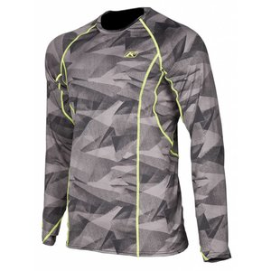 KLIM Aggressor 1.0 Shirt - Gray