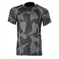 KLIM Aggressor Cool -1.0 Short Sleeve - Camo