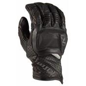KLIM Badlands Aero Pro Handschoen - Zwart