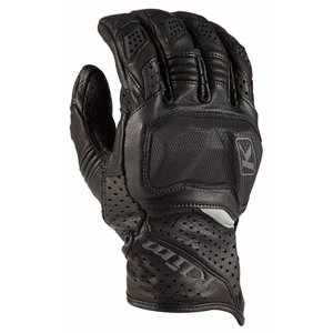 KLIM Badlands Aero Pro Glove - Black