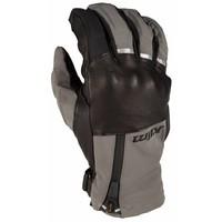 KLIM Vanguard GTX Handschoen - Grijs