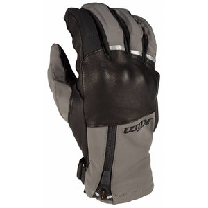 KLIM Vanguard GTX Glove - Gray