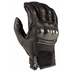KLIM Induction Glove - Black