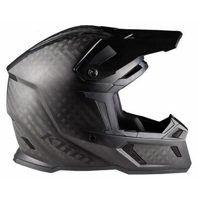 KLIM F5 Off-Road Helmet - Ghost